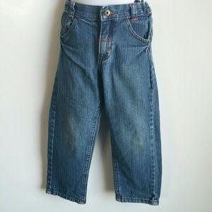 Wrangler jeans size 3T